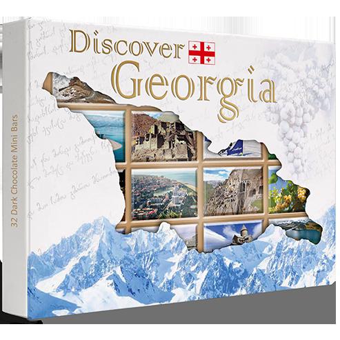 Discover Georgia