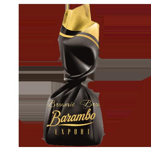 Barambo Export – ბრაუნი