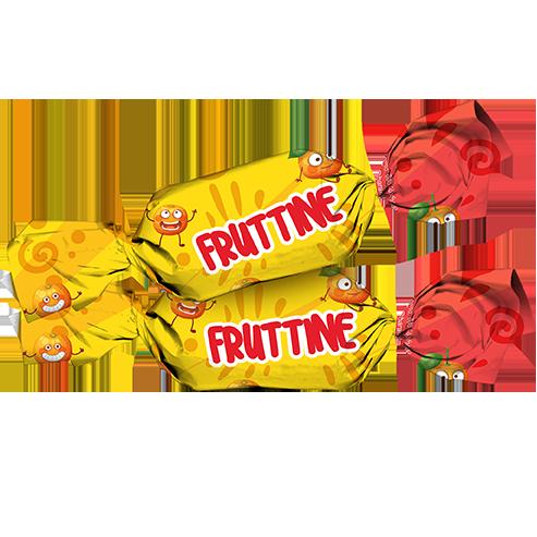 Fruttine – ფორთოხალი
