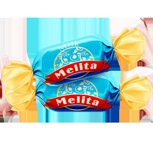 Melita – რძე