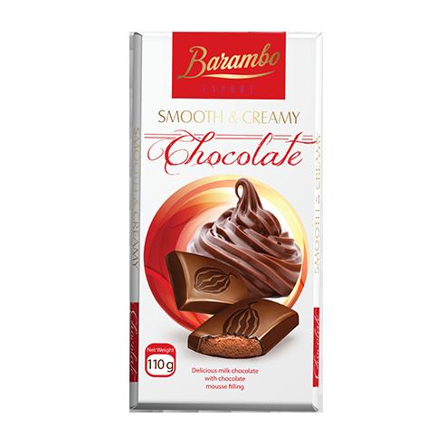 Barambo Export – შოკოლადი