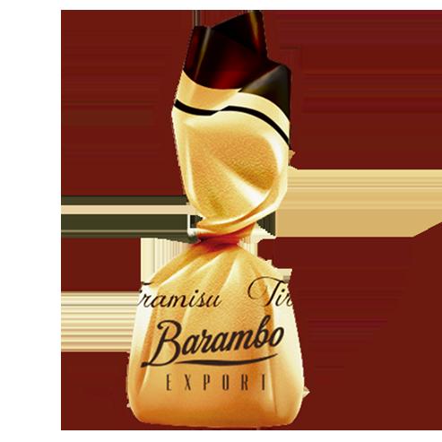 Barambo Export – ტირამისუ